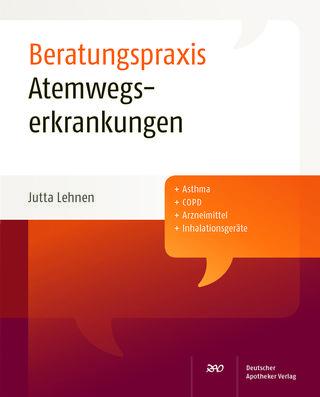 Cover für 'Atemwegserkrankungen'