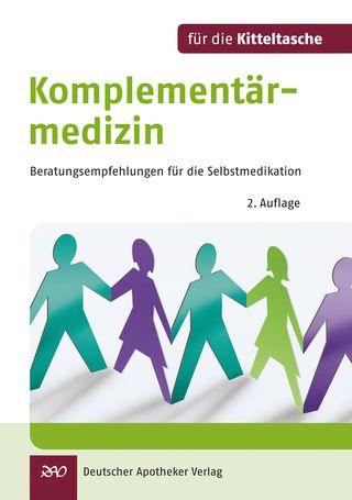 Cover für 'Komplementärmedizin'