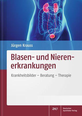 Cover für 'Blasen- und Nierenerkrankungen'