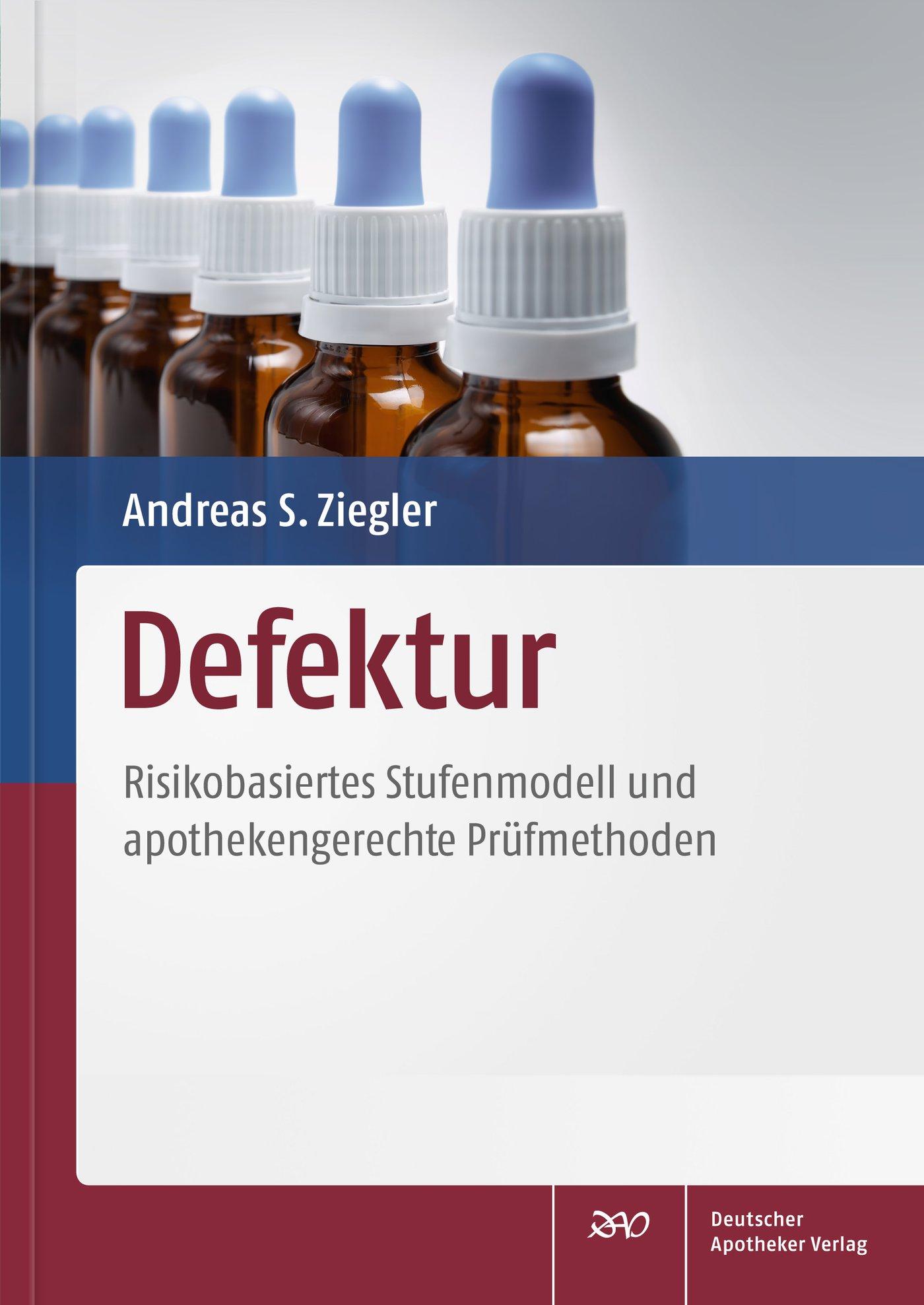 Cover für 'Defektur'