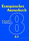 Cover für 'Europäisches Arzneibuch 8. Ausgabe, 5. Nachtrag'