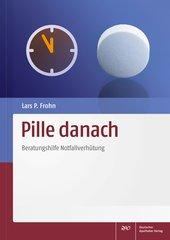 Cover für 'Pille danach'