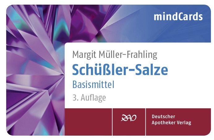 Cover für 'Schüßler-Salze Basismittel'