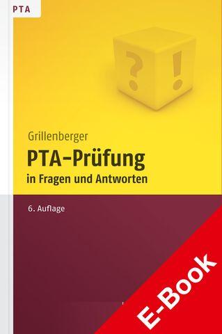 Cover für 'PTA-Prüfung'