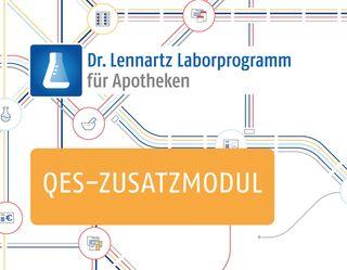 Cover für 'QES-Zusatzmodul '