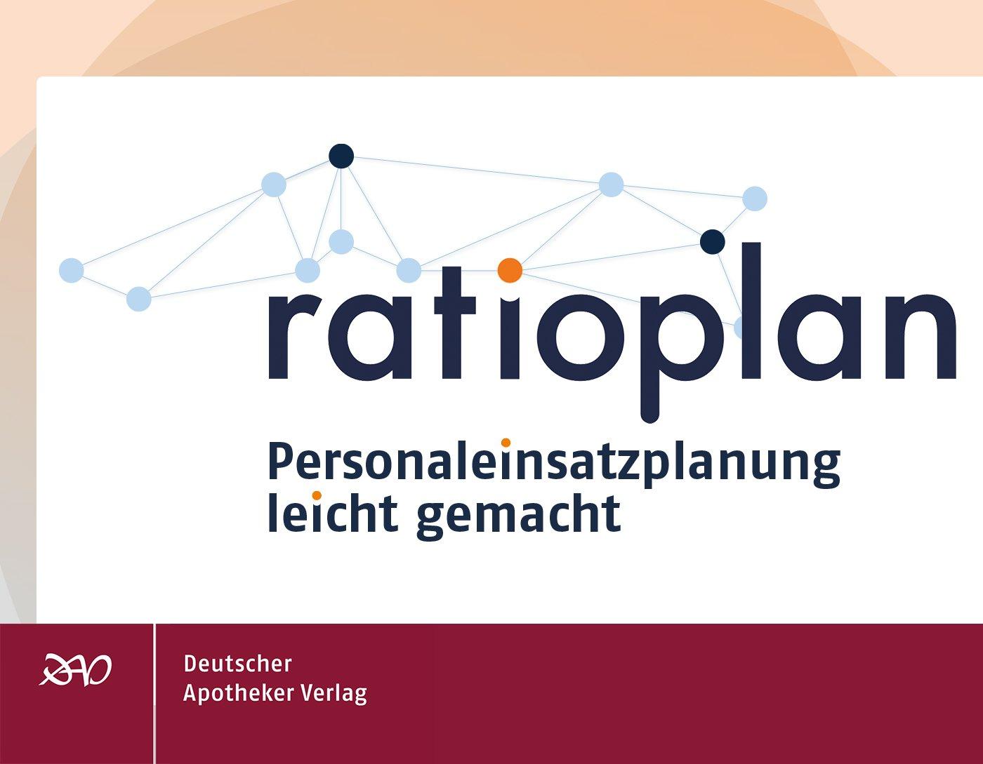 Ratioplan Shop Mediengruppe Deutscher Apotheker Verlag