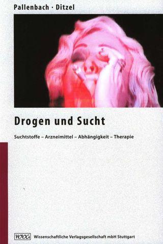 Cover für 'Drogen und Sucht'