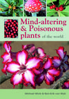 Cover für 'Mind-Altering & Poisonous Plants of the World'