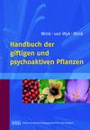 Cover für 'Handbuch der giftigen und psychoaktiven Pflanzen'