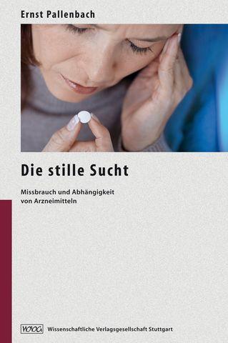Cover für 'Die stille Sucht'