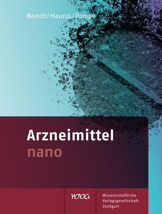 Cover für 'Arzneimittel nano'