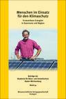 Cover für 'Menschen im Einsatz für den Klimaschutz '