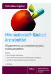 Cover für 'Mikronährstoff-Räuber: Arzneimittel'
