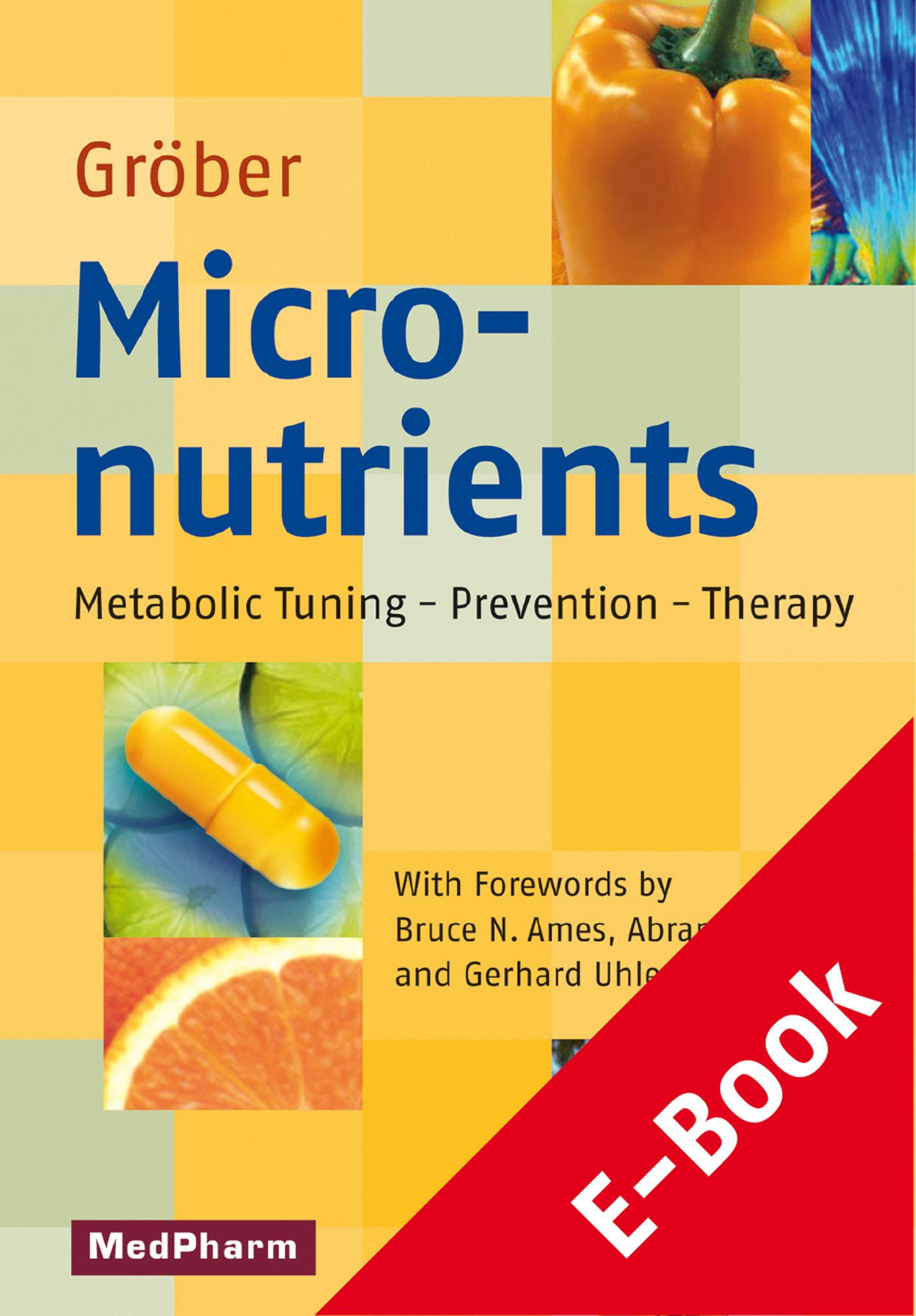 Cover für 'Micronutrients'