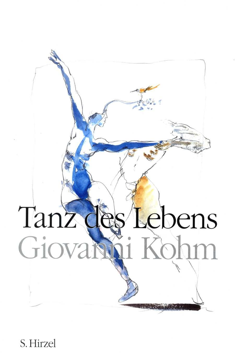 Cover für 'Tanz des Lebens'