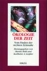 Cover für 'Ökologie der Zeit'