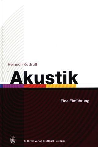 Cover für 'Akustik'