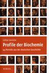 Cover für 'Profile der Biochemie'