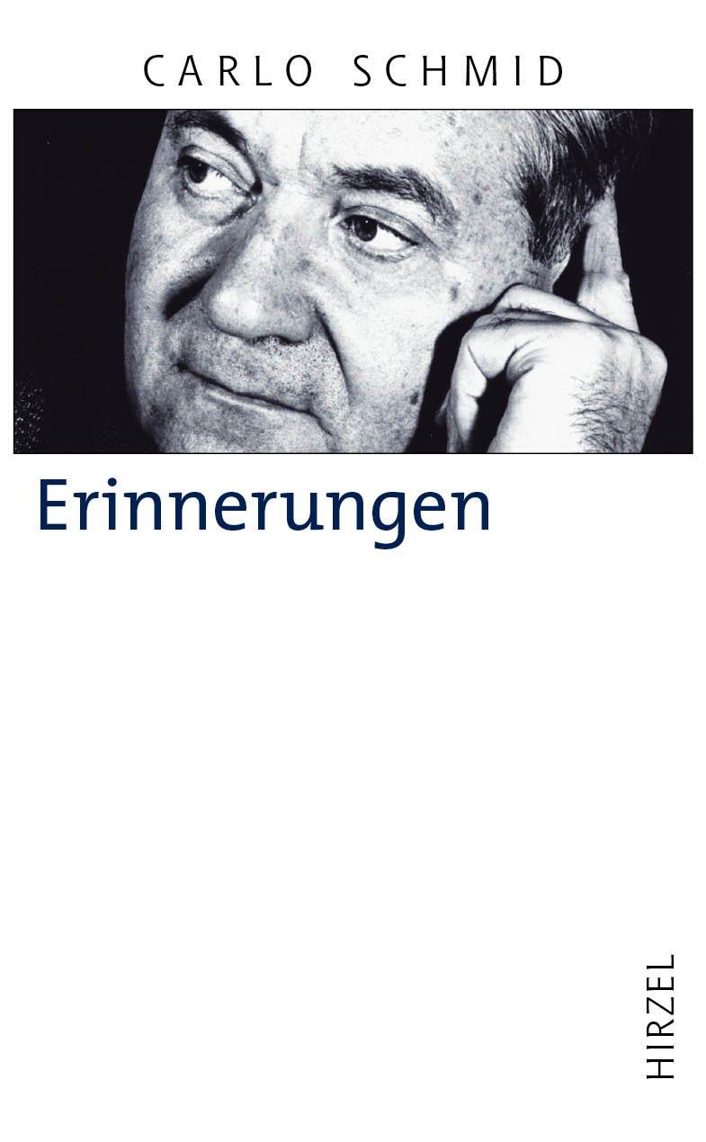 Cover für 'Erinnerungen'