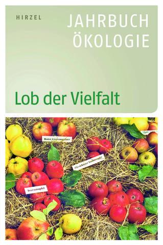 Cover für 'Lob der Vielfalt'