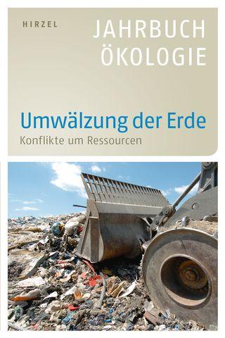 Cover für 'Umwälzung der Erde'