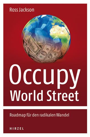 Cover für 'Occupy World Street'