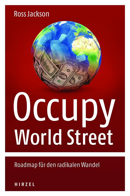 Cover für 'Occupy World Street'