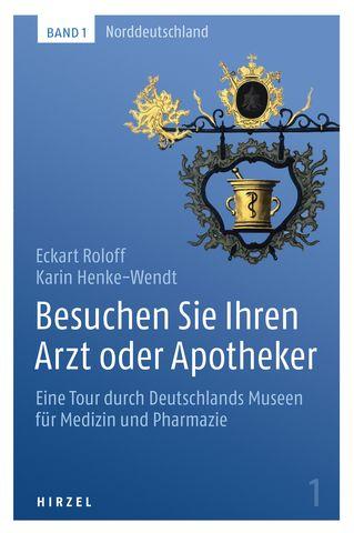 Cover für 'Besuchen Sie Ihren Arzt oder Apotheker'