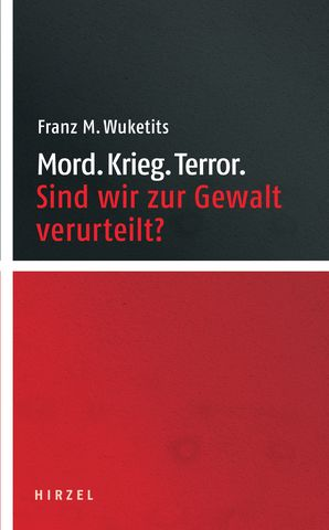 Cover für 'Mord. Krieg. Terror.'