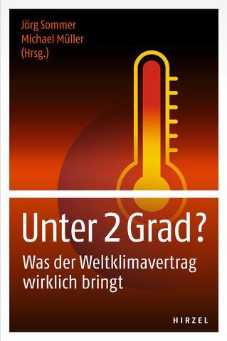 Cover für 'Unter 2 Grad?'