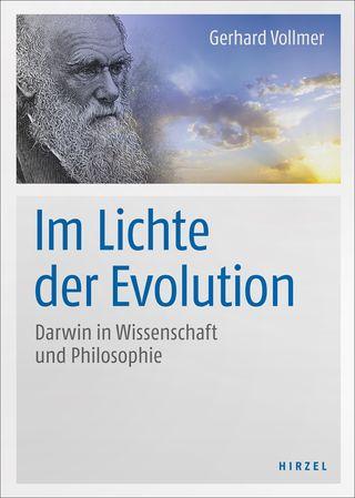 Cover für 'Im Lichte der Evolution'