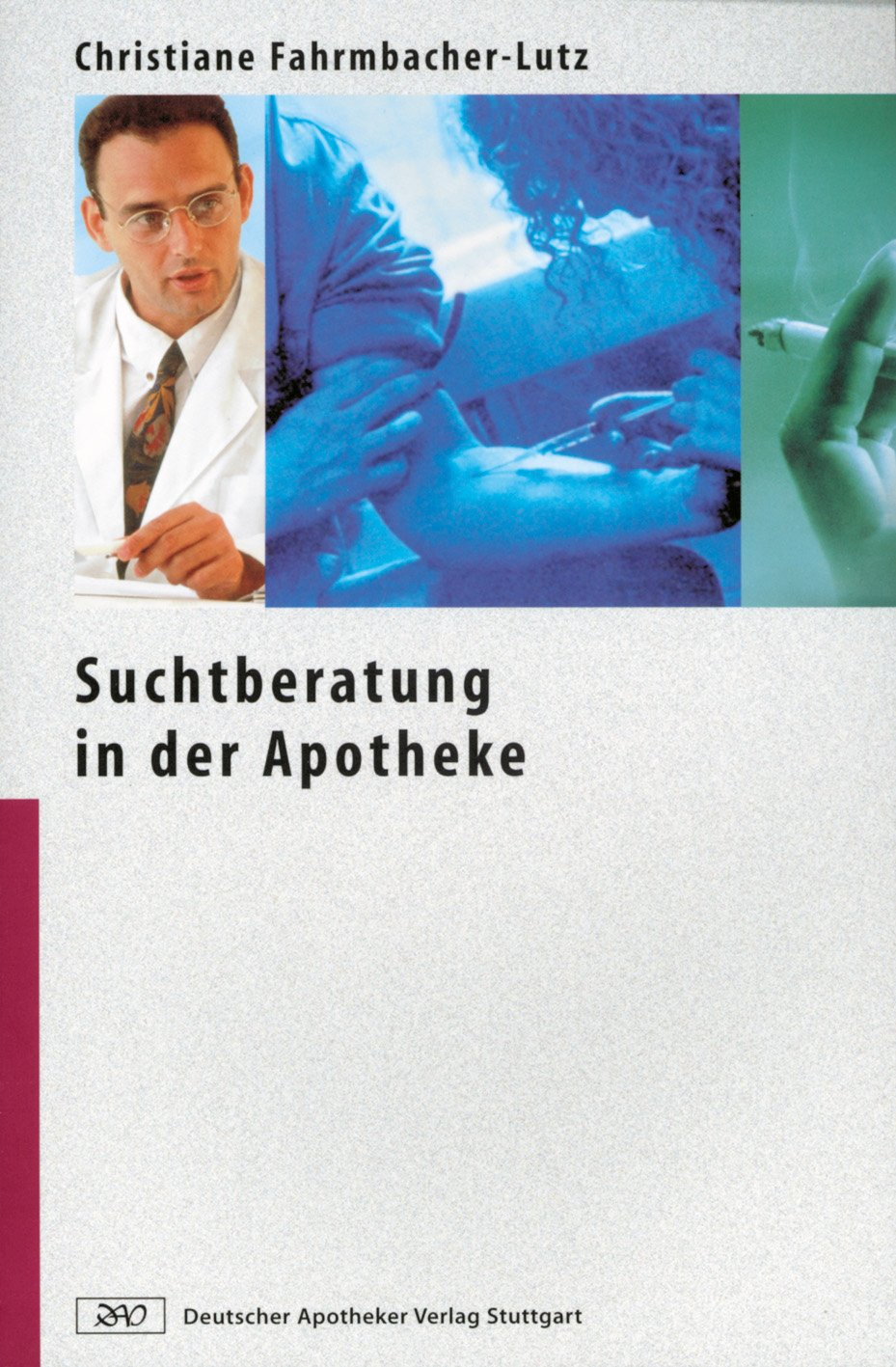 Suchtberatung in der Apotheke - Shop - Mediengruppe Deutscher ...