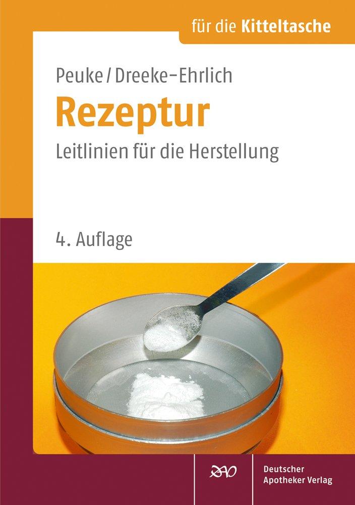 Rezeptur - Qualität in 7 Schritten - Shop - Mediengruppe Deutscher ...