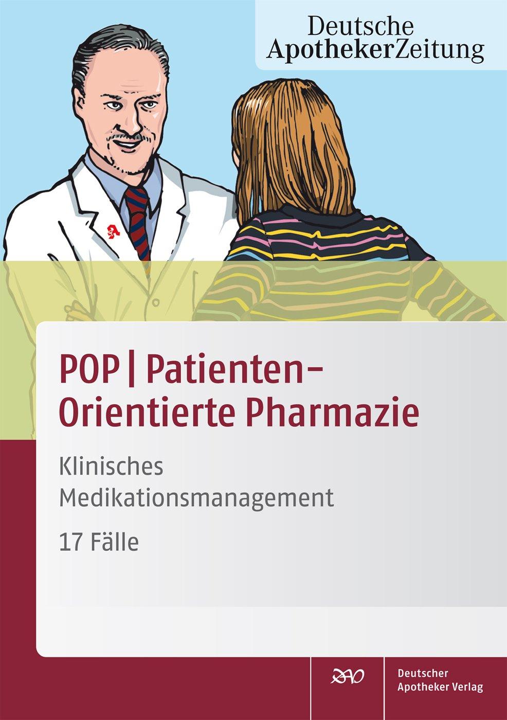 Hauptstudium Pharmazie - Shop - Mediengruppe Deutscher Apotheker Verlag