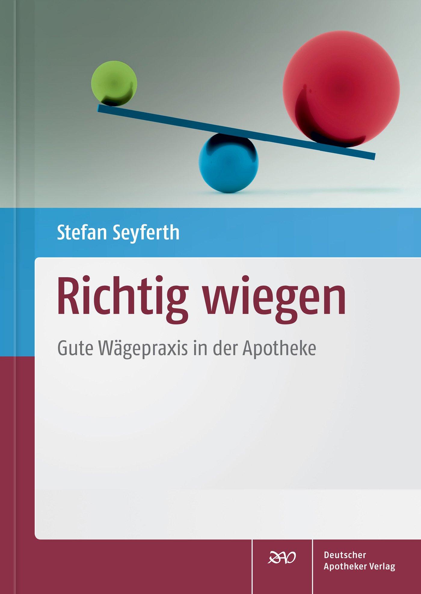 Fachrechnen für PTA - Shop - Mediengruppe Deutscher Apotheker Verlag