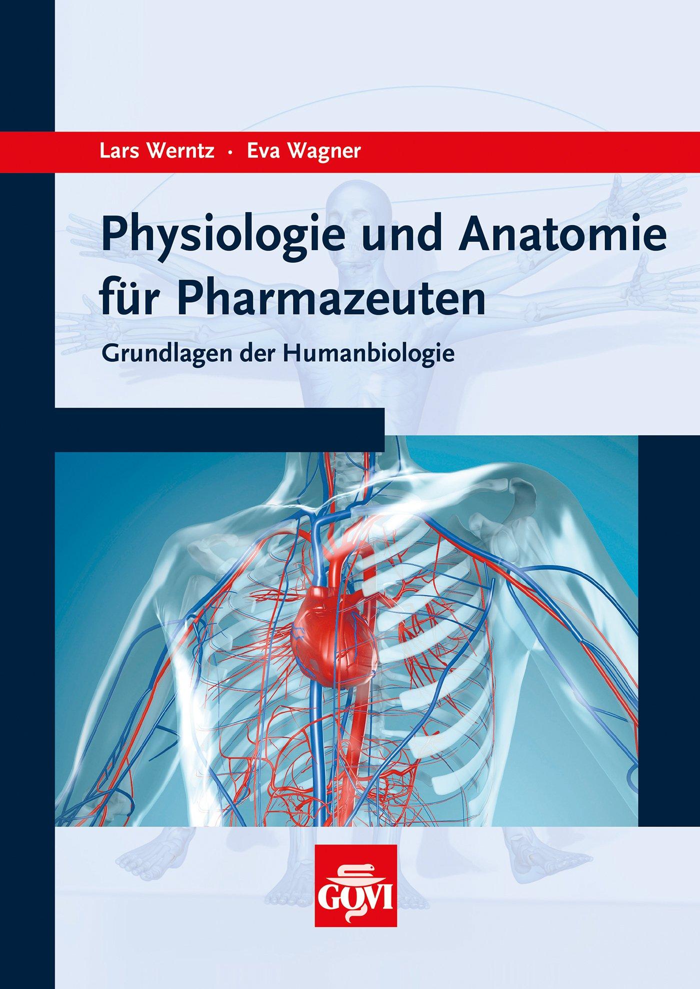 Physiologie und Anatomie für Pharmazeuten - Shop - Mediengruppe ...