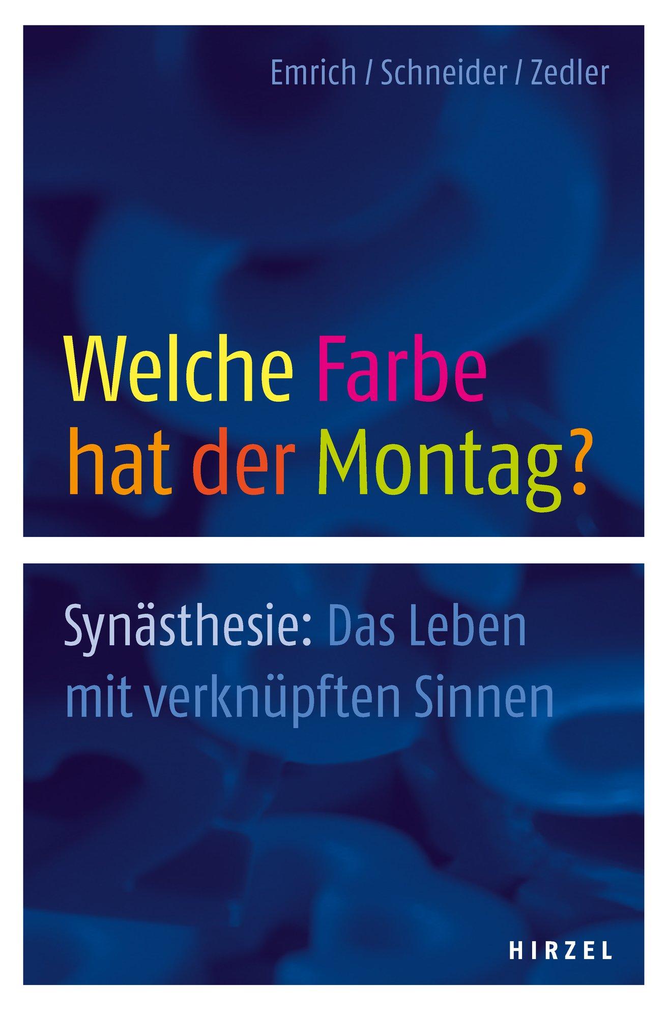 Welche Farbe hat der Montag? - Shop - Mediengruppe Deutscher ...