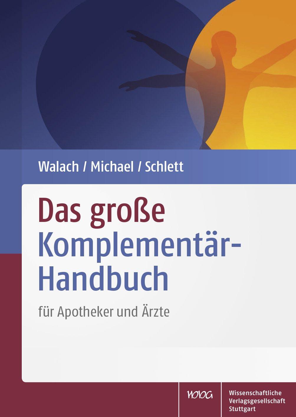 Das große Komplementär-Handbuch - Shop - Mediengruppe Deutscher ...